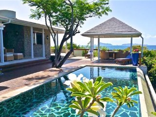 3 bedroom House with Private Outdoor Pool in Crescent Beach - Crescent Beach vacation rentals