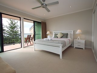 Perfect House with Garage and Television - Lennox Head vacation rentals