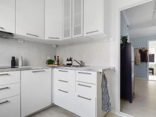 Newly renovated apartment with walking distance to city center - Bergen vacation rentals