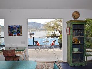 820 On The Lake - Kelowna vacation rentals