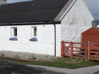 Crumble Cottage - Isle of Colonsay - Kiloran vacation rentals