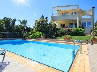 2 bedroom Villa with Deck in Plaka - Plaka vacation rentals