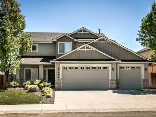 NEW! Spacious 4BR Boise House w/Large Yard - Boise vacation rentals