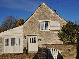 1 bedroom Cottage with Internet Access in Quenington - Quenington vacation rentals
