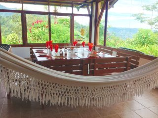 Elegant House # 1 in Exclusive Ecological Property - Nanegalito vacation rentals