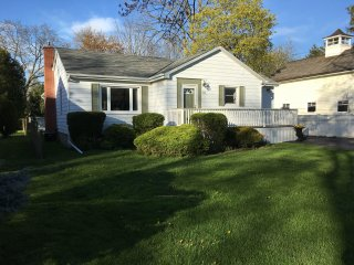 Gage Green Cottage - Niagara-on-the-Lake vacation rentals