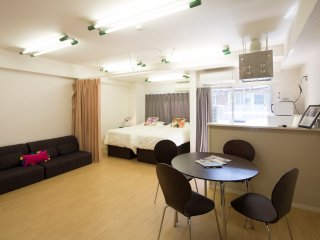 Great apartment in a wonderful area near the river - Kyoto vacation rentals