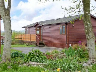 LAKE VISTA LODGE, on-site facilities, lake views, parking, Carnforth, Ref 958917 - Tewitfield vacation rentals