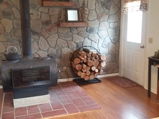 Cozy Cabin Near The AuSable River - Mio vacation rentals