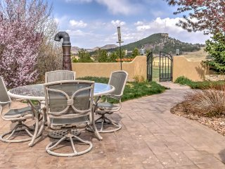 New! 2BR Larkspur Suite on 35 Acres w/Mtn View - Larkspur vacation rentals
