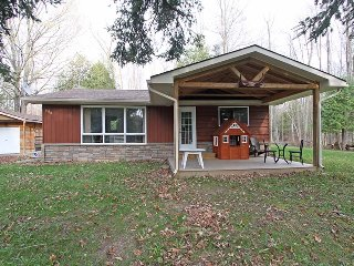 3 bedroom Cottage with Deck in Ripley - Ripley vacation rentals