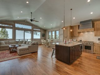 Tahoe Donner 5 BR with Private Hot Tub - HOA Beach + Pools + Fitness - Truckee vacation rentals
