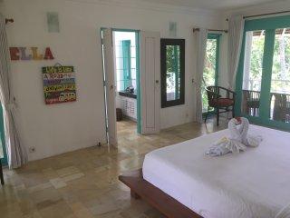 Villa Asmara Ubud - Ubud vacation rentals
