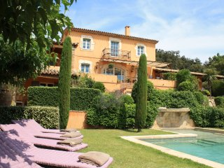 Stunning Villa, Perfect for Family and Friends, a Relaxed Luxury Holiday - Plan de la Tour vacation rentals