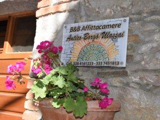 B&B/Casa vacanze/Affitta camere Antico Borgo - Ulassai vacation rentals