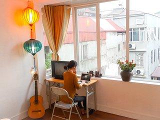 Luxury City Room - Hanoi vacation rentals