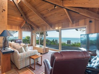 D & R's Cliff Dwelling Paradise - Gualala vacation rentals