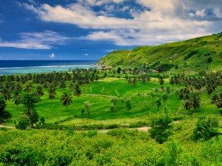 Villa K - Luxury private villa accommodation in beautiful South Lombok - Selong Belanak vacation rentals