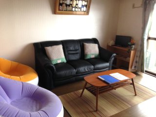 Ocean-view Condominium near Central Japan Airport - Tokoname vacation rentals