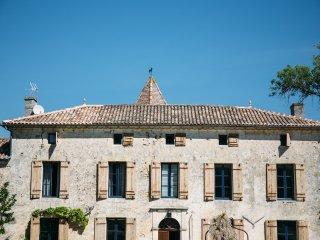 Château Prieuré La Caussade - near St. Emilion - Saint-Pey-de-Castets vacation rentals