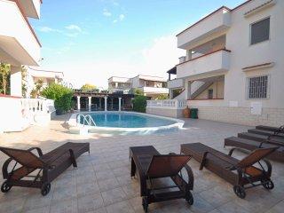 Residence a Torre Santa Sabina ID 726 - Torre Santa Sabina vacation rentals