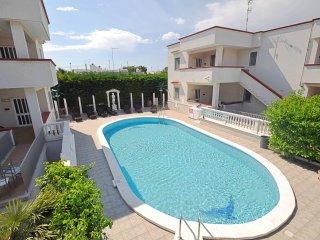 Residence a Torre Santa Sabina ID 729 - Torre Santa Sabina vacation rentals