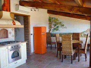 il Borgo e il Feudo bed and breakfast - Badolato vacation rentals