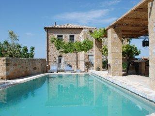 Casa Antica, The Awarded Villa - Lefktron vacation rentals