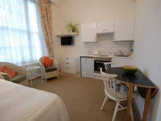 Central London Kensington Gardens Apartment Studio (701) - London vacation rentals