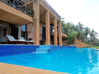 San Lameer Golf Estate Luxury Villa - Marina Beach vacation rentals