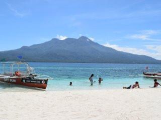 Private Home for Large Groups in Camiguin - Camiguin vacation rentals