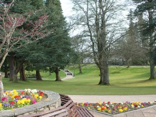Gleneagles Village Apartments- Adjacent to The Gleneagles Hotel and Golf Course - Auchterarder vacation rentals