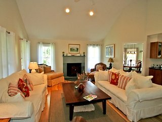 Perfect 4 bedroom House in Sagaponack - Sagaponack vacation rentals