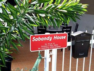 Cozy 2 bedroom House in Kampung Kedawang - Kampung Kedawang vacation rentals