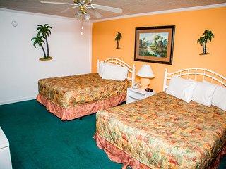 Ocean Landings Resort And Racquet Club - Cocoa Beach vacation rentals