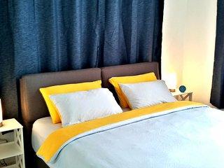 1 bedroom House with Deck in Kampung Kedawang - Kampung Kedawang vacation rentals