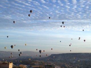 Villa Has Konak in Cappadocia with a breathtaking view - Uchisar vacation rentals