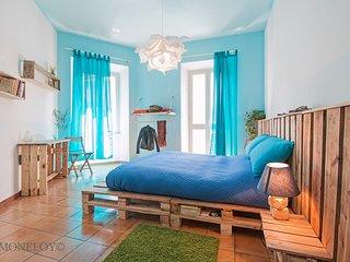 Cozy 2 bedroom Dorgali Bed and Breakfast with Internet Access - Dorgali vacation rentals