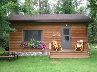 2 bedroom Cottage with Grill in Grayling - Grayling vacation rentals