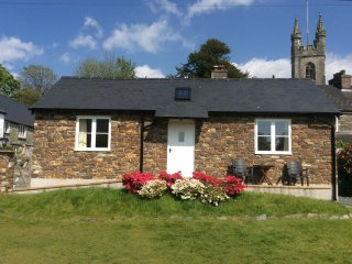 Dartmoor - The Lodge at Bedford Cottage - Yelverton vacation rentals
