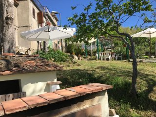 Nice House with Internet Access and Wireless Internet - Monticello Amiata vacation rentals