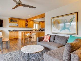 Modern townhouse w/ shared pool, ski & mountain views - walk to slopes! - Rico vacation rentals