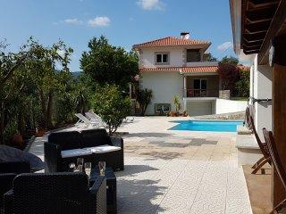 Villa with private swimming pool, close to National Park Geres & Braga - Terras de Bouro vacation rentals