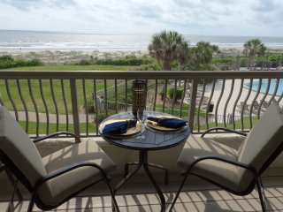 Oceanfront 1Bedroom Amazing Getaway Resort- Sandcastles Amelia Island Plantation - Fernandina Beach vacation rentals