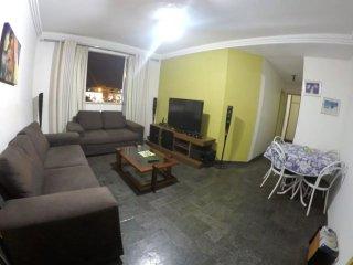 Apartamento espaçoso você e sua família - Aracaju vacation rentals