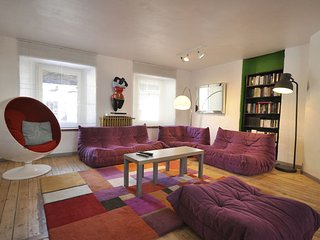 Luxury apartment Les coquelicots 16 people. 2 min from the slopes of - La Salle les Alpes vacation rentals