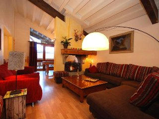 Great Apartment Crocus **** 14 pers. - 180m² 3 minutes from the slopes of - La Salle les Alpes vacation rentals