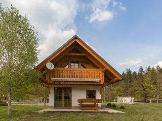 Apartment house in beautiful nature - Bled vacation rentals