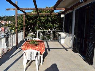 Romantic Condo in Guardia Piemontese Marina with Internet Access, sleeps 4 - Guardia Piemontese Marina vacation rentals