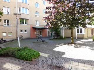 Casa sol däck in Majorna, Including breakfast. - Gothenburg vacation rentals